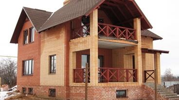 Строительство домов под ключ в Артёме