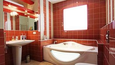 Ремонт ванных комнат и санузлов в Артёме