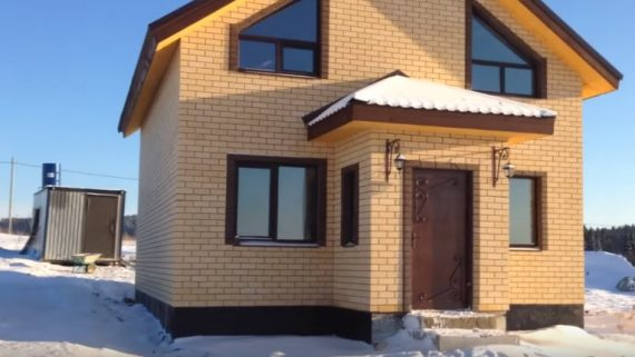 Малоэтажное строительство в городе Артёме ООО.РЕМОНТ АРТЁМ