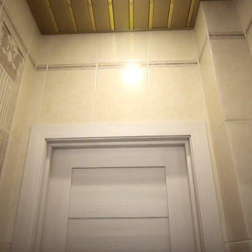 Ремонт и отделочные работы ванной комнаты