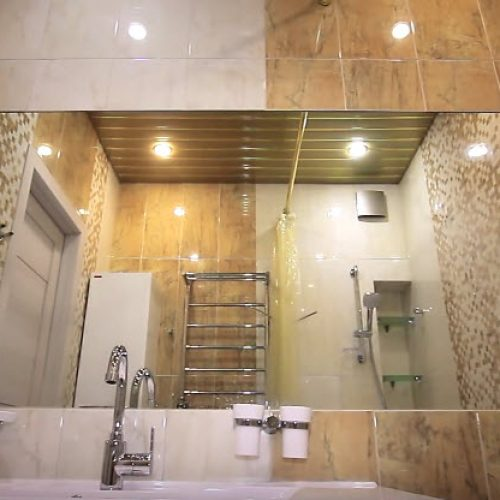Ремонт ванной комнаты в городе Артём недорого