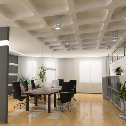 Ремонт офисов в городе Артём под ключ