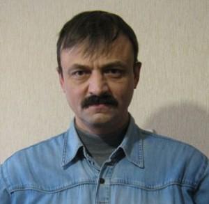 Игорь Веселов