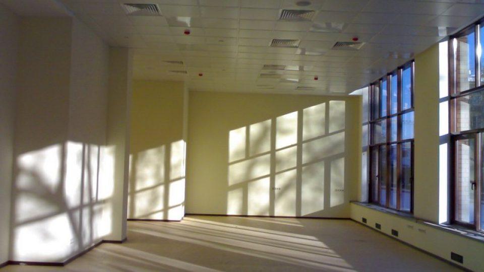 Ремонт и отделочные работы офисов в Артёме