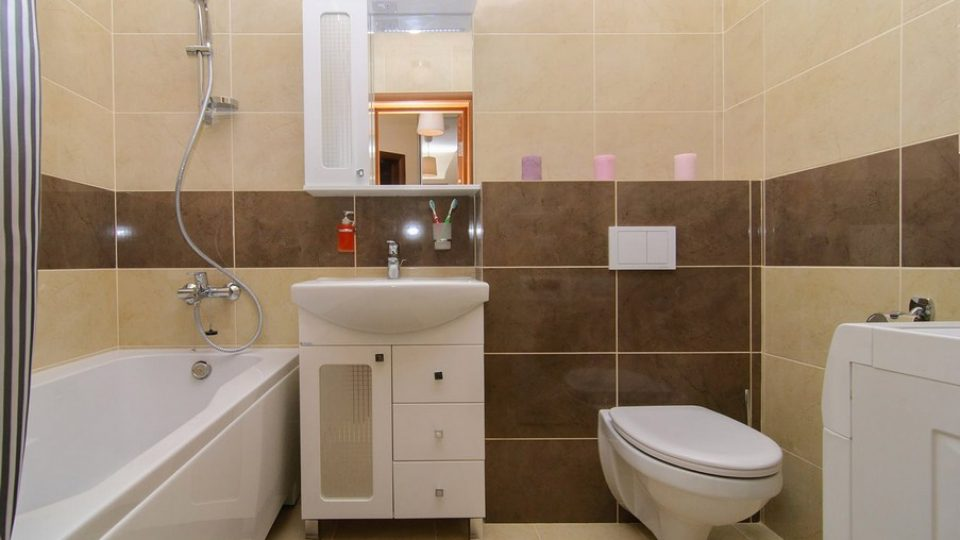 Ремонт ванных комнат в Артёме от компании ООО.РЕМОНТ АРТЁМ