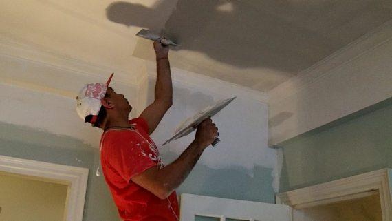 Косметический ремонт квартир в Артёме от ООО.РЕМОНТ АРТЁМ недорого