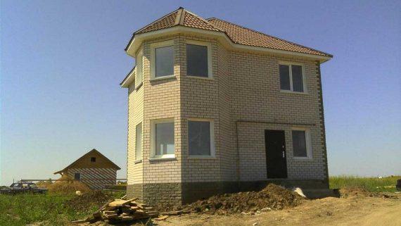 Строительство дома из пеноблока от строительной компании ООО.РЕМОНТ АРТЁМ