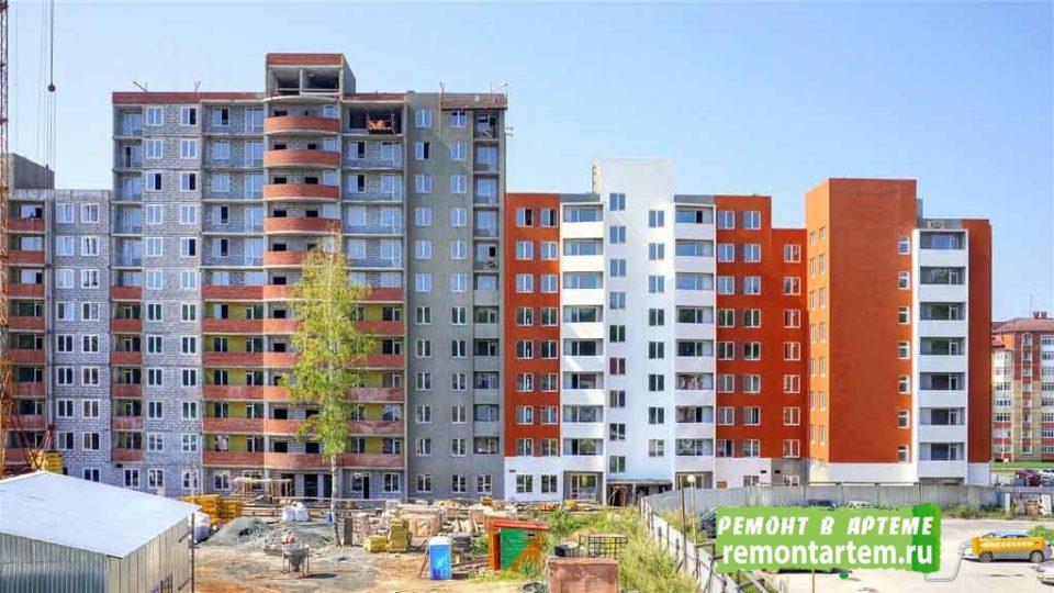 Монтажное строительство в Артёме от компании ООО.РЕМОНТ АРТЁМ