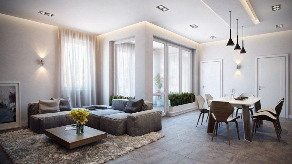 Дизайн интерьера от строительной компании в Артёме недорого