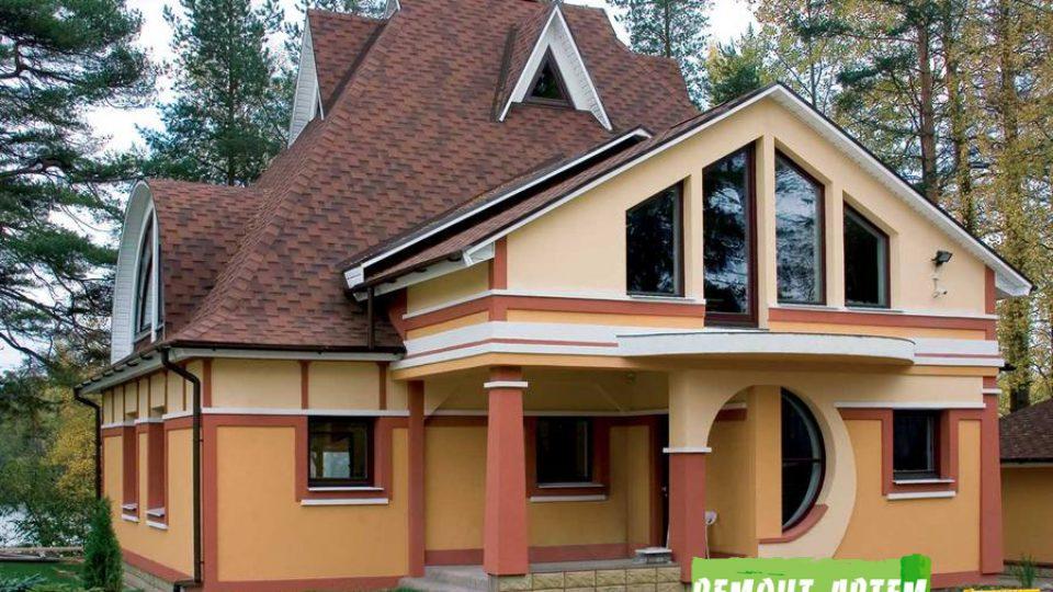 Строительство домов в Артёме Приморского Края
