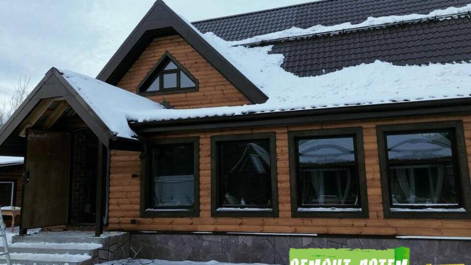 Цены на строительство домов и коттеджей в Артёме