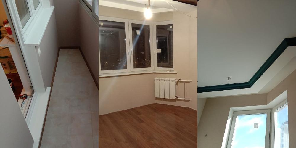 Качественный недорогой ремонт квартир в Артёме